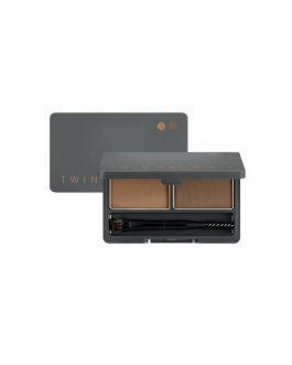 MISSHA Twin Brow Kit