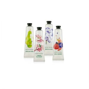 NatureRepublic Hand and Nature Hand Cream - Lime