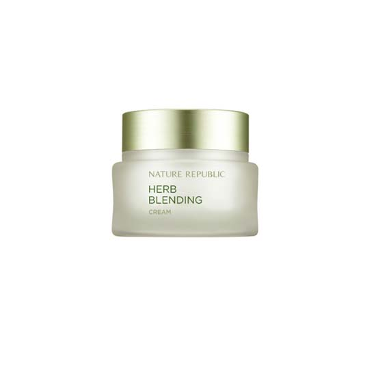 NatureRepublic Herb Blending Cream