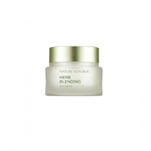 NatureRepublic Herb Blending Eye Cream