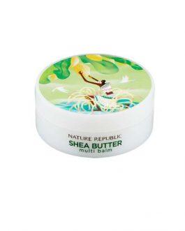 NatureRepublic Shea Butter Multi Balm