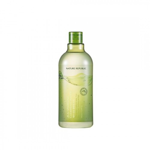 NATURE REPUBLIC Jeju Sparkling Cleansing Water (Copy)