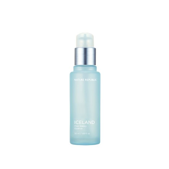 Nature Republic Iceland First Watery Essence