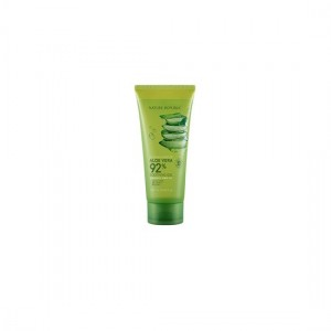 NATURE REPUBLIC Soothing and Moisture Aloe Vera 92% Soothing Gel (Tube Type)