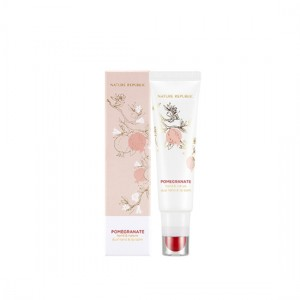 Nature Republic Hand & Nature Pomegranate Dual Hand & Lip Balm