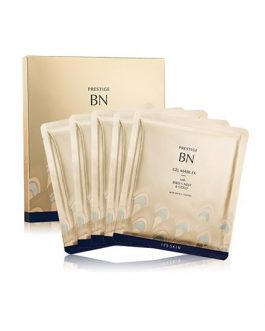 It's Skin PRESTIGE BN Gel Mask EX