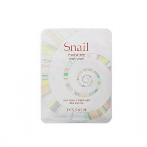 It's Skin Snail Moisture Mask Sheet