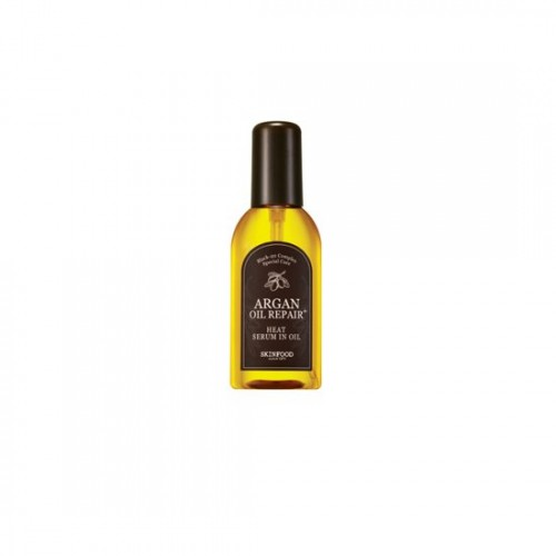 Skin Food Argan Oil Repair Heat Serum in Oil