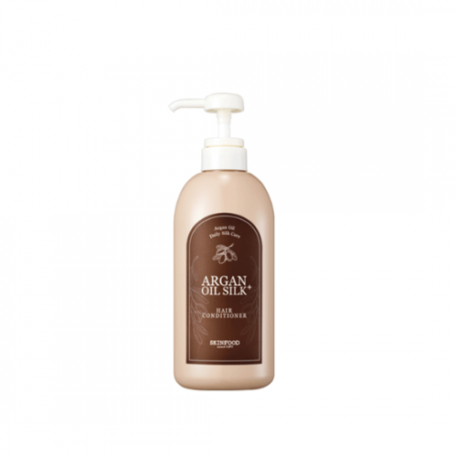 Skin Food Argan Oil Silk Plus Hair Conditioner