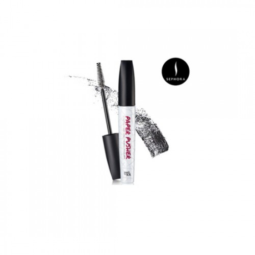 TOUCH IN SOUL Paper Pusher Stretch Fiber Lengthening Mascara