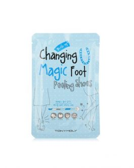 TonyMoly Changing U Magic Foot