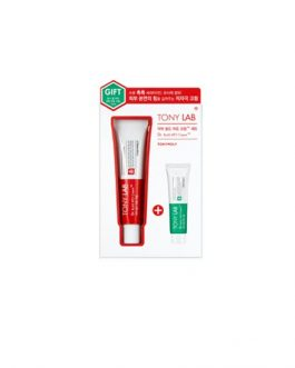 TONYMOLY Tony Lab Doctor Build Ato Cream Set