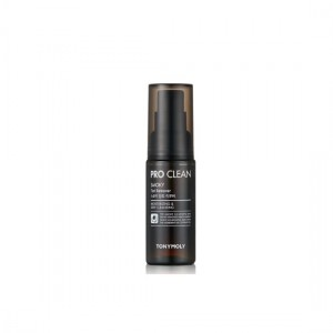 TonyMoly Pro Clean Smoky Tint Remover