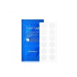 TonyMoly Tony Lab AC Control Spot Patch