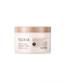 TONYMOLY Floria Nutra Energy Massage Cream