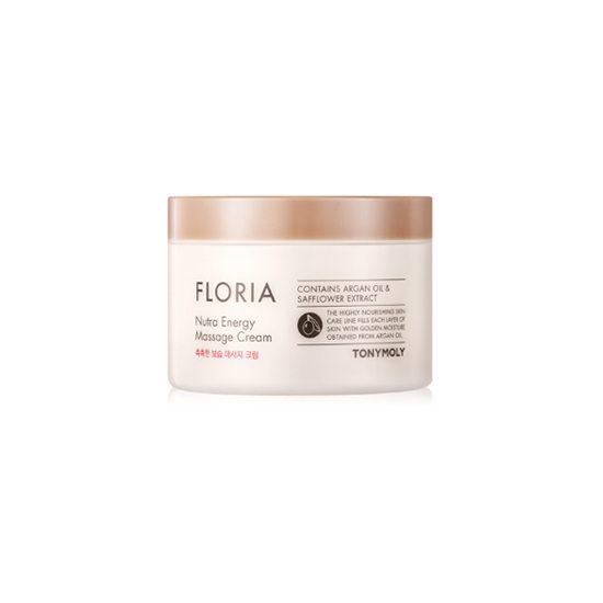 TONYMOLY Floria Nutra Energy Massage Cream