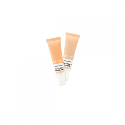 TONYMOLY Facetone Cover Fix Concealer SPF30/PA++