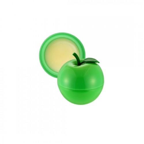 TONYMOLY Mini Green Apple Lip Balm SPF15/PA