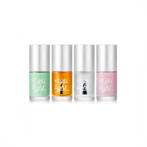 TONYMOLY Tony Nail Gel Light Care