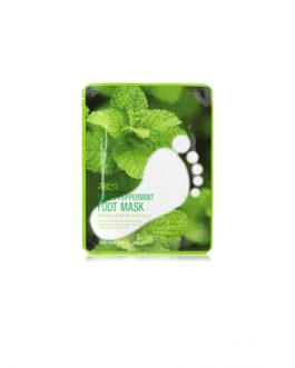 TONYMOLY Fresh Peppermint Foot Mask