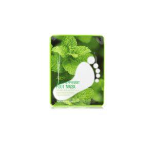 TONYMOLY Fresh Peppermint Foot Mask