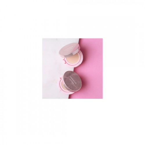 TONYMOLY Luminous Goddess Aura Glow Cushion SPF50+. PA+++