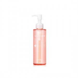 TonyMoly Apricot Seed Deep Cleansing Oil