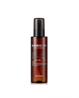 TonyMoly Dr. FOR BETTER Theanine Hair Mist