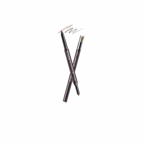 the SAEM Eco Soul Pencil&Powder Dual Brow
