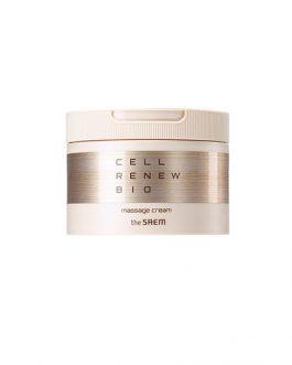 the SAEM Cell Renew Bio Massage Cream