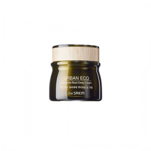 the SAEM Urban Eco Harakeke Root Deep Cream