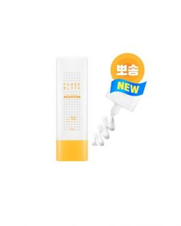 A'pieu Power Block Sun Cream Pposong SPF50+/PA++++