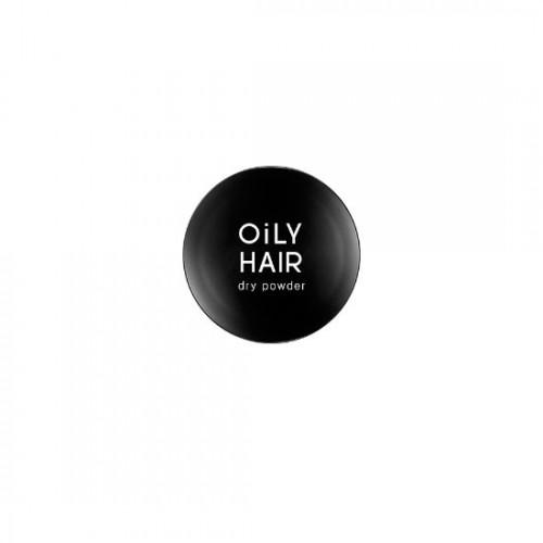 A'pieu Oily Hair Dry Powder