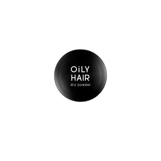 A'pieu Oily Hair Dry Powder