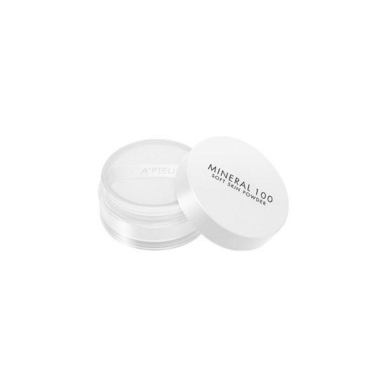 A'PIEU Mineral 100 Soft Skin Powder