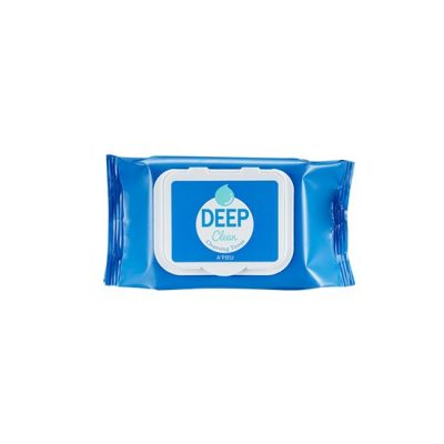 A'PIEU Deep Cleansing Tissue