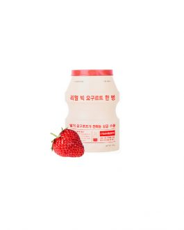 A'PIEU Real Big Yogurt One-bottle(Strawberry)