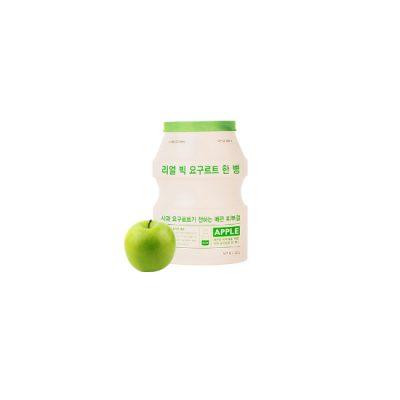 A'PIEU Real Big Yogurt One-bottle(Apple)