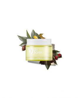 A'pieu 10 Oil Soak Cream
