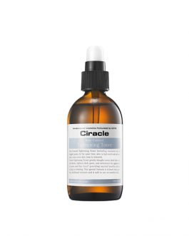 Ciracle Pore Control Tightening Toner
