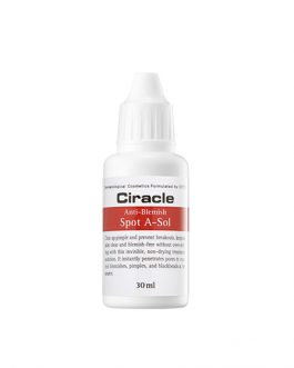 Ciracle Anti-Blemish Spot A-Sol