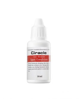Ciracle Anti-Blemish Spot Emulsion