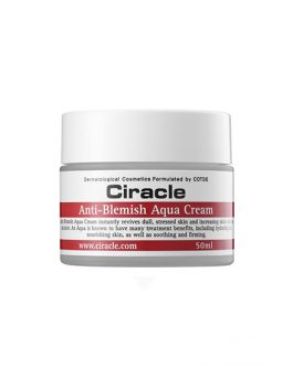 Ciracle Anti-Blemish Aqua Cream
