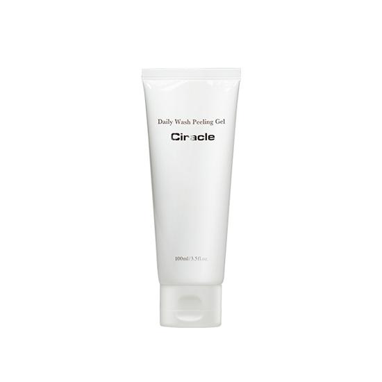 Ciracle Pore Control Daily Wash Peeling Gel