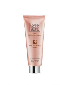 CAREZONE Doctor Solution Acne Clarifying Foam Cleanser