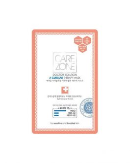 CAREZONE A-Cure Salt Therapy Mask