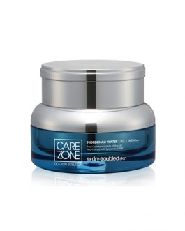 CAREZONE Nordenau Water Gel Cream
