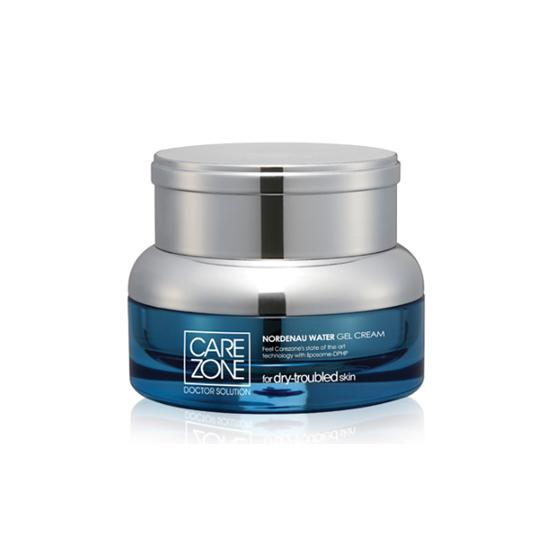 CAREZONE Nordenau Water Gel Cream