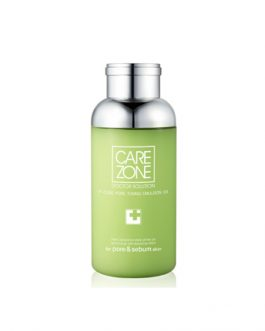 CAREZONE P-Cure Pore Tuning Emulsion EX