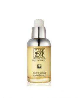 CAREZONE S-Cure Pure Essence